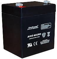 Аккумулятор 12V вольт 4.5ah ампер