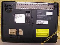 Корпус верх+низ  Fujitsu siemens v3205