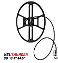 "Катушка Nel Thunder 14,5"" х 10,5"". Новинка 2016 , фото 2"