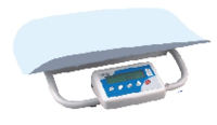 Весы электронные для новорожденных WLC 6/15D