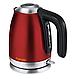 Чайник Fabiano FWK 1001 RED электрический, фото 2