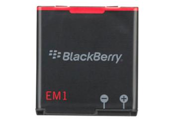 Аккумулятор батарея Blackberry 9370