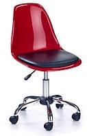 Детское компьютерное кресло Coco 2 / Коко 2 Halmar красный