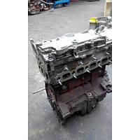 Двигатель Рено K4M 1.6 16V c фазером