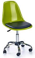 Детское компьютерное кресло Coco 2 / Коко 2 Halmar зеленый