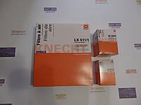Комплект фильтров Knecht CDI VITO SPRINTER 211-416 c 2000-2006