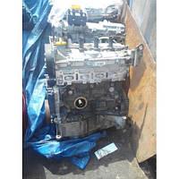 Двигатель Рено K4M 1.6 16v Дастер