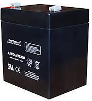 Аккумулятор 12V вольт 5ah ампер