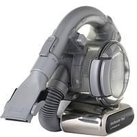 Аккумуляторный пылесос Flexi BLACK&DECKER PD1820LF