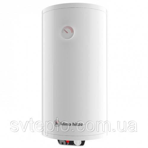 Электрический водонагреватель Klima hitze ECO Dry EVD - 50 л