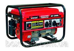 Бензогенератор БГ 2500 ES 2.5 кВт (электростартер)