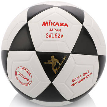 Мяч футзальный Mikasa (SWL62)