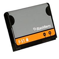 Акумулятор батарея Blackberry F-S1
