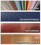 ЖАЛЮЗІ ГОРИЗОНТАЛЬНІ метал. перламутрові, фото 2