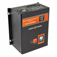 Стабілізатор напруги LOGICPOWER LPT-W-5000RD