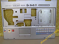 Верхняя часть корпуса ноутбука LG LW65