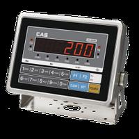 Весовой индикатор к платформенным весам Геркулес CI-200S