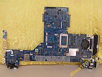 Материнская плата Dell E6320+core i3-2310M LA-661
