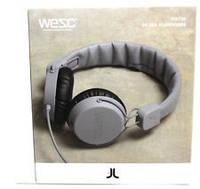 Наушники WeSC Piston Street On-Ear iPhone iPod MP3