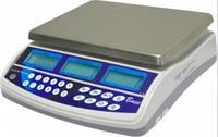Весы счетные Certus Base CBCo-3-1 до 3 кг, дискретность 1 г