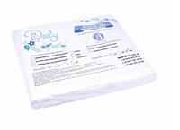 Пакеты для парафинотерапии рук (15х40 см, 100 шт в пачке, стандарт)