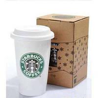 Чашка керамическая кружка Starbucks HY101