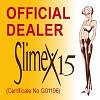 Официальный диллер Slimex 15 30 капсул Эффективный препарат для похудения