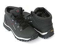 Мужские зимние ботинки 2016