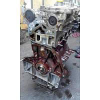 Двигатель Рено K4M 771 1.6 16V c фазером АКПП