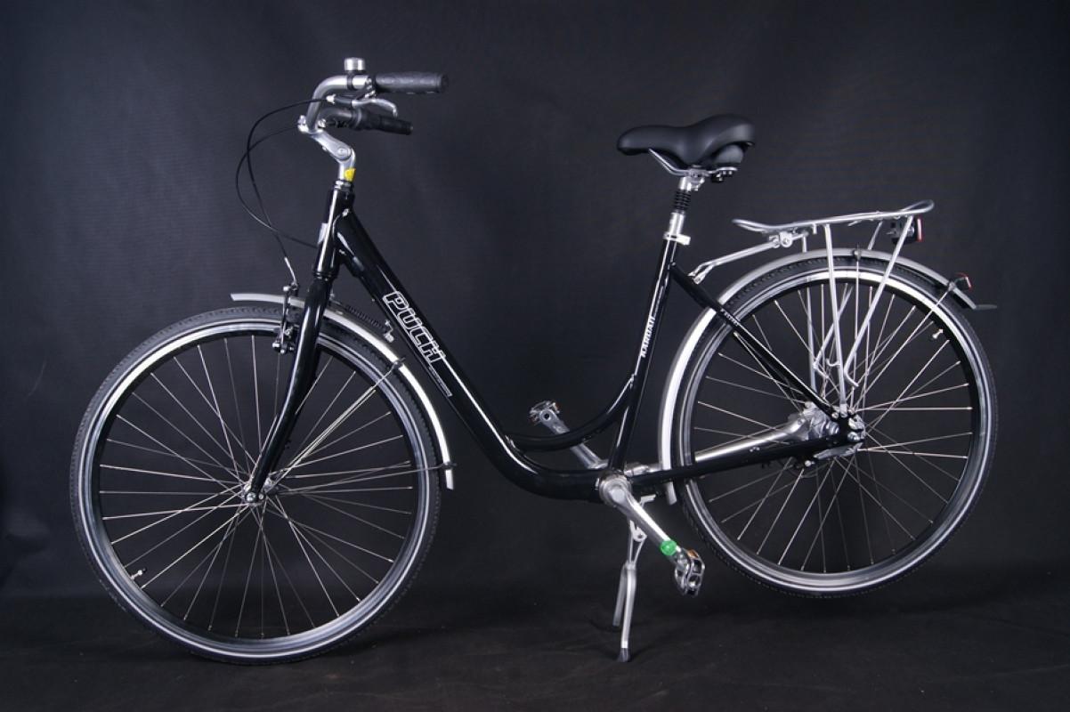 Велосипед  PUCH Кардан 28