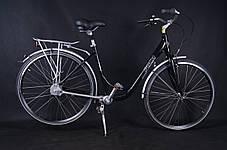 Велосипед  PUCH Кардан 28, фото 2