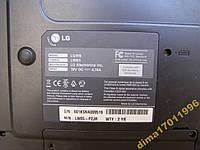 Нижняя часть корпуса ноутбука LG LW65