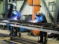 Металлоконструкции Металлоизделия Обработка Гибка Штамповка Вырубка металла