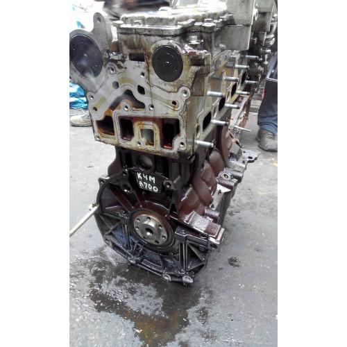 Двигатель Рено K4M A700 1.6 16V