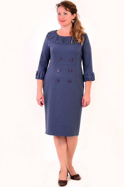 Платье женское ПЛ 017-6