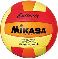 Мяч для любительского волейбола Mikasa (VXS-CA, VXS-AP, VXS-SA)