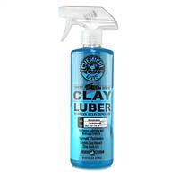 "Chemical Guys ""Luber - Synthetic Lubricant & Detailer""  синтетическая смазка для кузова автомобиля"