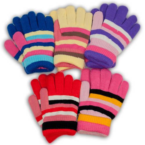Детские перчатки, C51