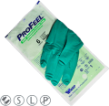 Перчатки латексные стерильные хирургические ProFeel Sensitive