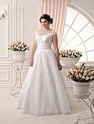 Свадебное платье S-165