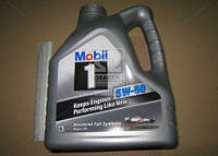 Масло моторное Mobil1 5W-50 API SN/CF ACEA A3/B4 (Канистра 4л)