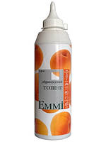 Топпинг ТМ Emmi Абрикос 600 грамм