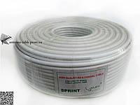 Sprint RG-6 (32x0,12мм) 100м бел