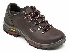 Чоловічі зимові черевики Grisport (Red Rock) 12817 коричневі