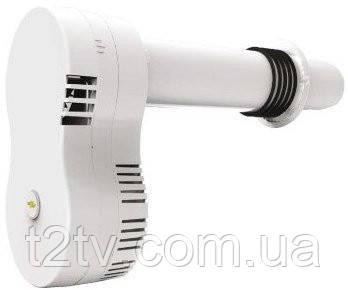Приточно-вытяжная вентиляция с рекуператором Soler & Palau ECO ROOM 150/430
