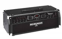 Behringer V-ampire lx1200h гітарний підсилювач