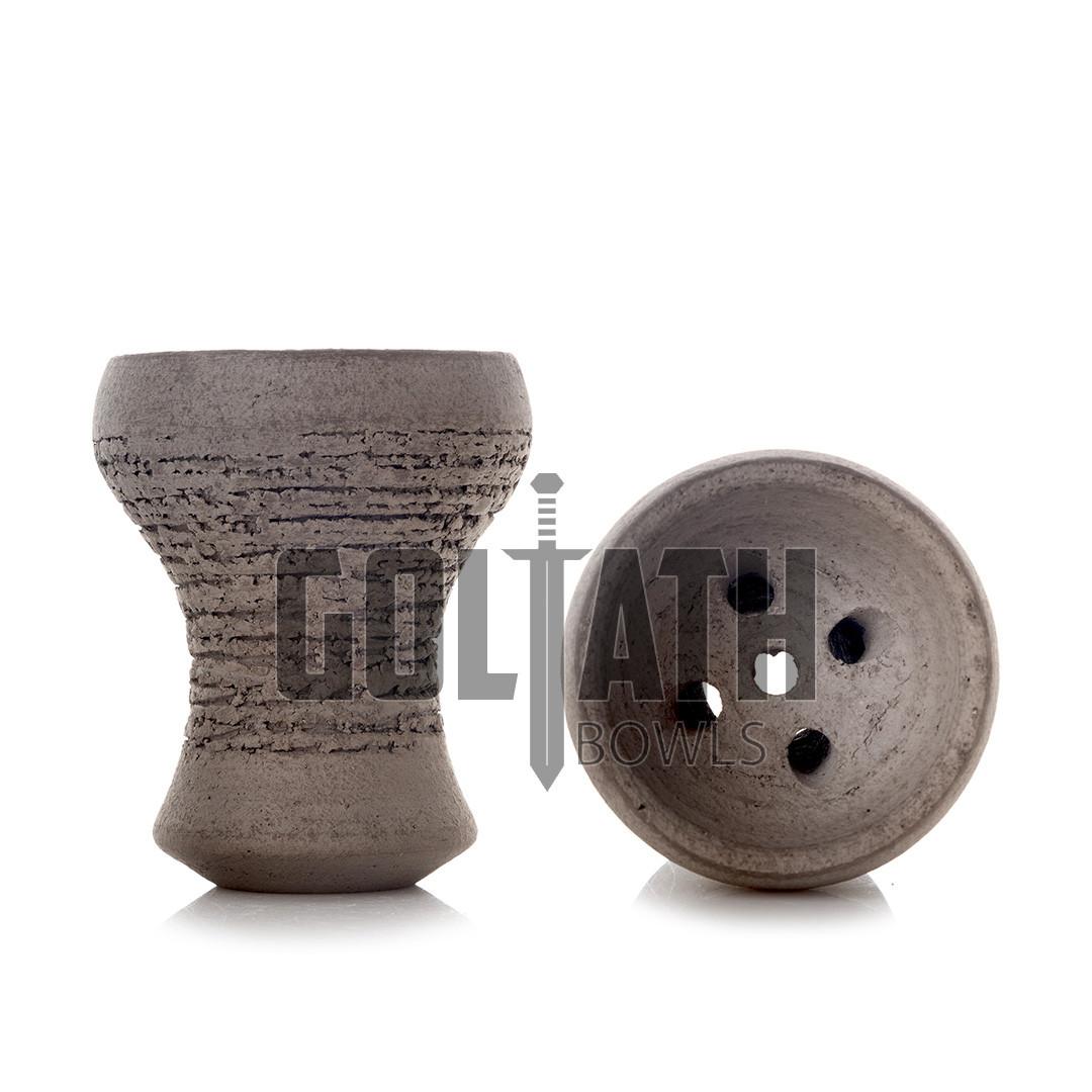 Чаша Goliath Bowl Turkish, Dark Grey T
