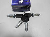 Комплект серцевины с ключами 4шт Ducato,Boxer,Jamper 02-, фото 1
