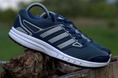 Беговые кроссовки Adidas Galactic Elite B34324 (Оригинал), фото 2