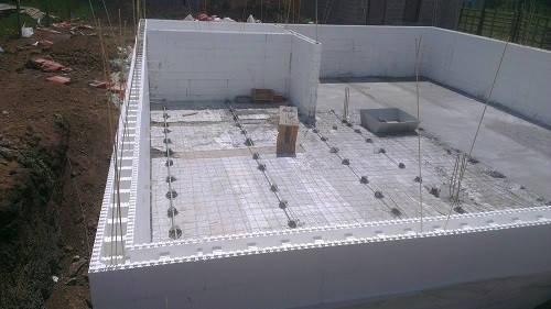 Строительство частного дома 1